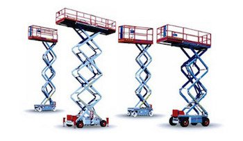 rent-scissor-lifts News