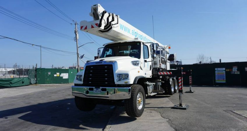 Aerial Lift Service